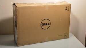 Dell P2314H IPS LCD monitor package (2)