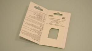 Toshiba SDHC card SD-K016GR7AR30 (4)