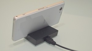 Xperia Z1 f SO-02F charge stand (3)