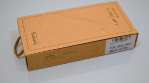 package of Lumsing Harmonica battery LUM-008-01 (2)