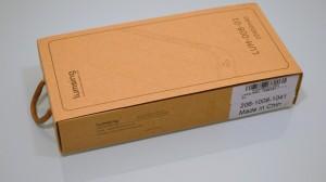 package of Lumsing Harmonica battery LUM-008-01 (2)