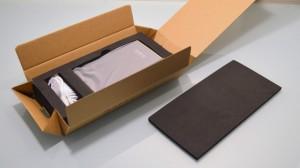 package of Lumsing Power bank battery PBJ-6200 (1)
