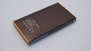 review of Lumsing Power bank battery PBJ-6200 (3)