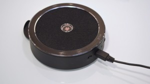 review of Lumsing Prophet Bluetooth loudspeaker charging