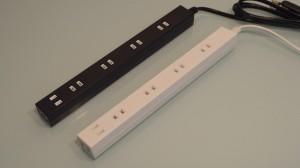 Elecom power tap T-SLK-2620 (3)