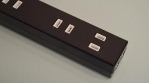 Elecom power tap T-SLK-2620 (8)