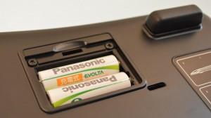 battery of microsoft CSD-00028 keyboard