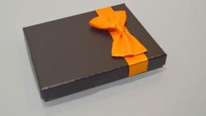 Amazon Gift Amazon boxes Classic Black (2)