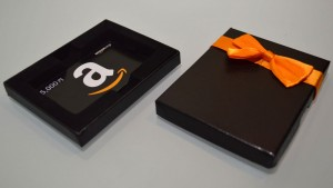 Amazon Gift Amazon boxes Classic Black (4)
