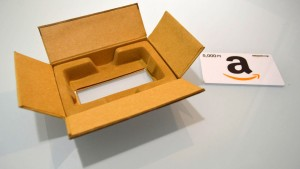 Amazon Gift Amazon boxes Simile Box (8)