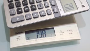 CASIO_JS-20DB-N_198g_Weight