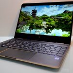 【レビュー】HP Spectre x360は、高級感あふれるPCだ